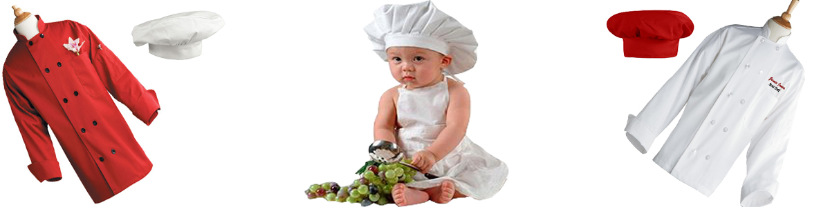 Chef Uniforms Suppliers in Abu Dhabi