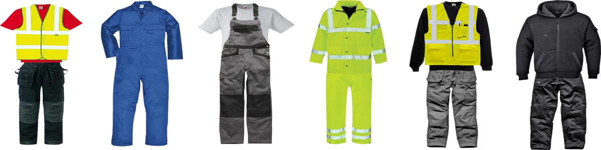 Industrial Uniforms Suppliers in Abu Dhabi