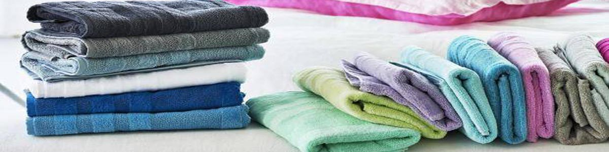 Towels Suppliers in Abu Dhabi
